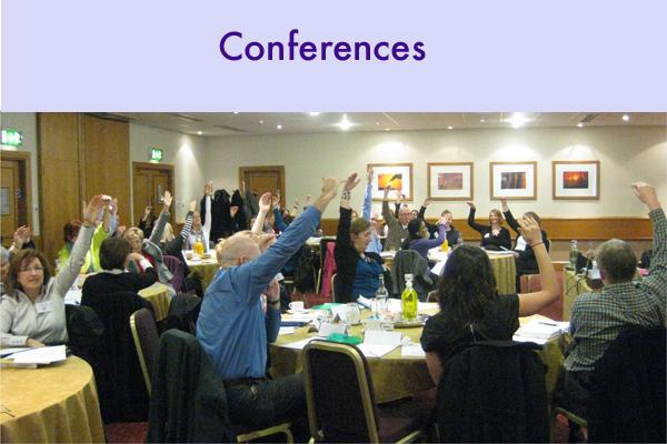 6 conferences